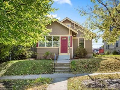 1114 Sherburne Avenue, Saint Paul, MN 55104 - MLS#: 4998571