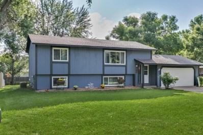 9812 Deerwood Lane N, Maple Grove, MN 55369 - MLS#: 4998613