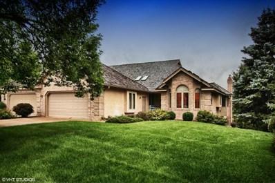 10337 Normandy Crest, Eden Prairie, MN 55347 - MLS#: 4998624