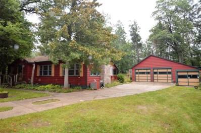 1010 Brook Park Trail SW, Pine River, MN 56474 - MLS#: 4998625