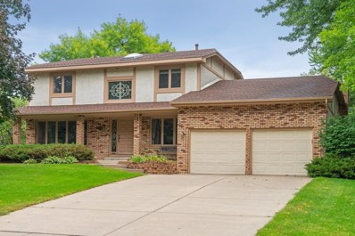 6130 Wynnwood Road, Golden Valley, MN 55422 - MLS#: 4998644