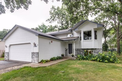 13485 Jay Street NW, Andover, MN 55304 - MLS#: 4998745