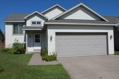 5543 Knollwood Drive, Saint Cloud, MN 56303 - MLS#: 4998880