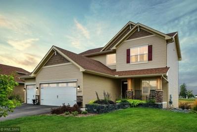 11577 Erin Street NE, Hanover, MN 55341 - MLS#: 4998906