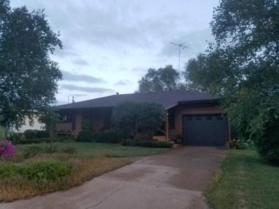 208 Sunset Drive, Jordan, MN 55352 - MLS#: 4998951
