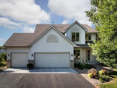 5761 Crossandra Street SE, Prior Lake, MN 55372 - MLS#: 4998998