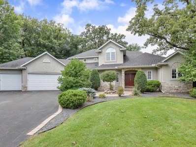 906 Wild Rose Court, Eagan, MN 55123 - MLS#: 4999024