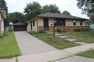 66 Kipling Street, Saint Paul, MN 55119 - MLS#: 4999101