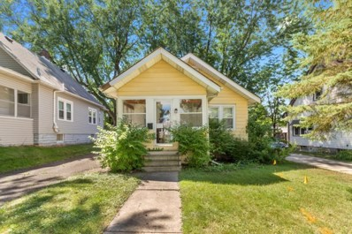 1027 Avon Street N, Saint Paul, MN 55103 - MLS#: 4999261