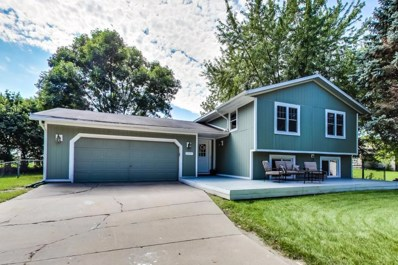 21625 Maple Avenue, Rogers, MN 55374 - MLS#: 4999264