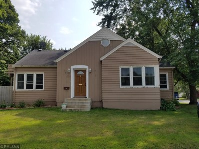 556 W Broadway Avenue, Forest Lake, MN 55025 - MLS#: 4999322