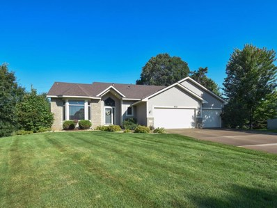 6721 153rd Court NW, Ramsey, MN 55303 - MLS#: 4999332
