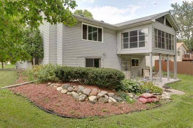4209 Estate Drive, Brooklyn Park, MN 55443 - MLS#: 4999410
