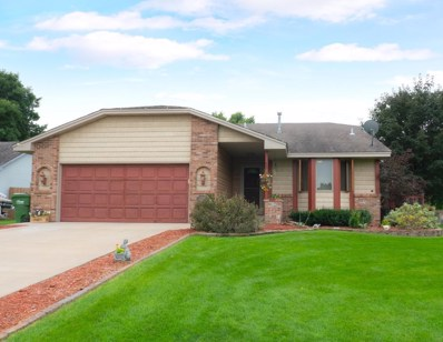 13638 Narcissus Street NW, Andover, MN 55304 - MLS#: 4999475