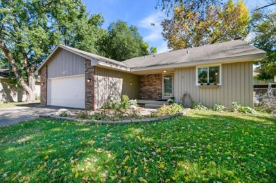 7467 Meadowwood Court, Brooklyn Park, MN 55444 - MLS#: 4999556