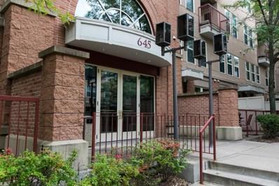 645 N 1st Street UNIT 307, Minneapolis, MN 55401 - MLS#: 4999711
