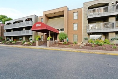 2800 Hamline Avenue N UNIT 129, Roseville, MN 55113 - MLS#: 4999894