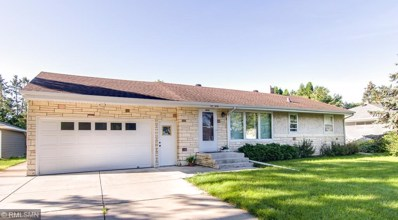 1030 Edgewater Avenue, Shoreview, MN 55126 - MLS#: 4999899