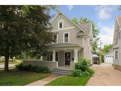 1282 Seminary Avenue, Saint Paul, MN 55104 - MLS#: 4999919