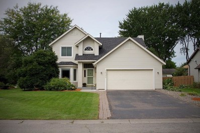 4945 Lemire Lane, White Bear Lake, MN 55110 - MLS#: 5000000