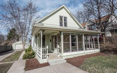1934 Johnson Street NE, Minneapolis, MN 55418 - MLS#: 5000036