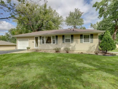3716 Jordan Avenue N, New Hope, MN 55427 - MLS#: 5000101