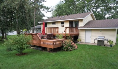 487 10th Street N, Sauk Rapids, MN 56379 - MLS#: 5000130