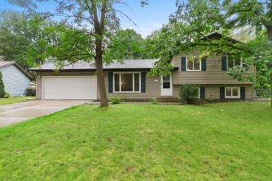 10221 Union Terrace Lane N, Maple Grove, MN 55369 - MLS#: 5000182