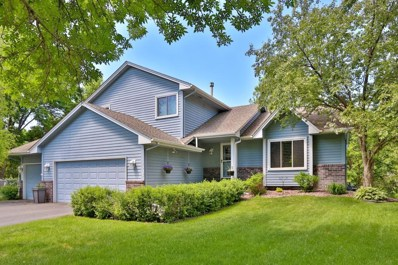 11505 Lakeside Court, Champlin, MN 55316 - MLS#: 5000183