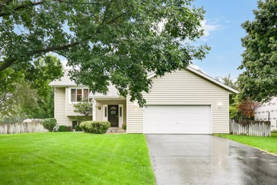 13336 Quinn Street NW, Andover, MN 55304 - MLS#: 5000186