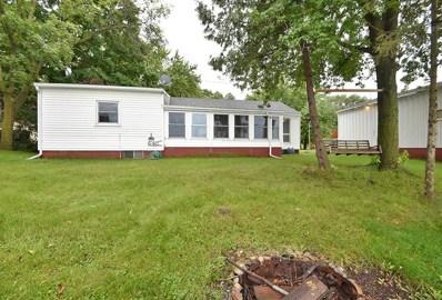 825 Paquin Street E, Waterville, MN 56096 - MLS#: 5000190
