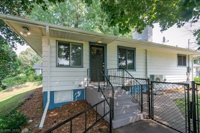1278 Kent Street, Saint Paul, MN 55117 - MLS#: 5000195