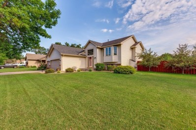 6700 153rd Court NW, Ramsey, MN 55303 - MLS#: 5000327
