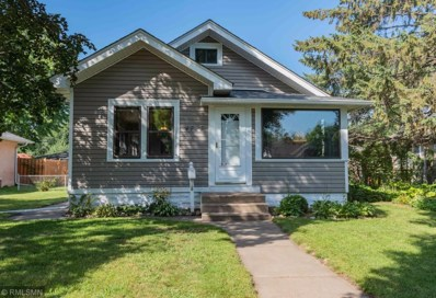 4723 Fremont Avenue N, Minneapolis, MN 55430 - MLS#: 5000347