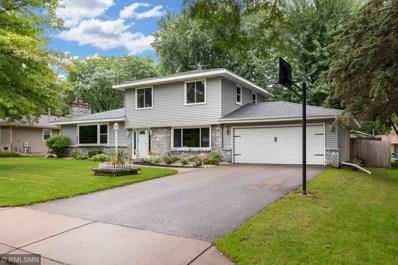 7165 Braemar Lane, Woodbury, MN 55125 - MLS#: 5000357