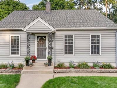 3636 Noble Avenue N, Robbinsdale, MN 55422 - MLS#: 5000424