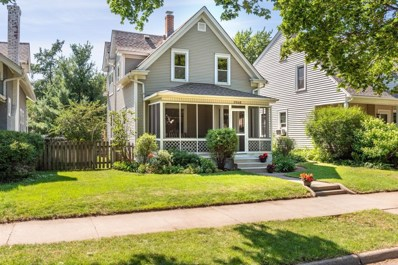 3908 Garfield Avenue, Minneapolis, MN 55409 - MLS#: 5000437