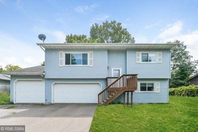 4695 Hampton Road, Mound, MN 55364 - MLS#: 5000478
