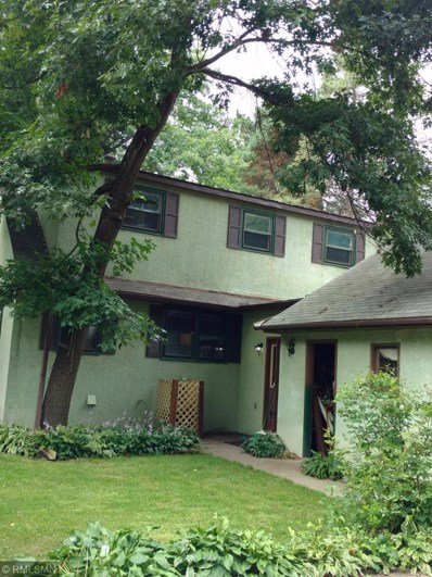 282 Janice Avenue, Shoreview, MN 55126 - MLS#: 5000501
