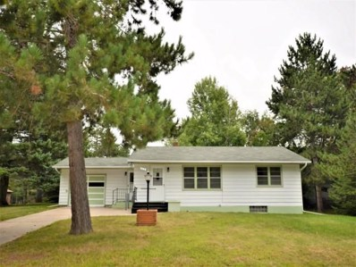 1402 Fraser Drive, Grand Rapids, MN 55744 - MLS#: 5000507