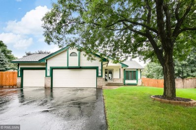13179 Narcissus Street NW, Coon Rapids, MN 55448 - MLS#: 5000545