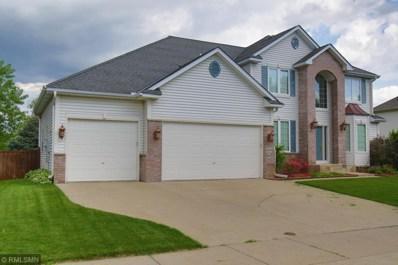 20250 Erickson Path, Farmington, MN 55024 - MLS#: 5000549
