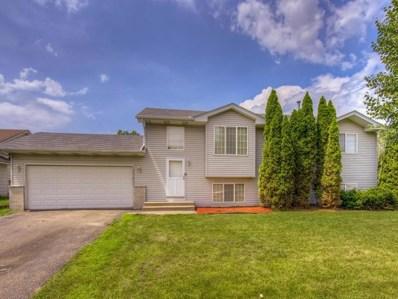 12210 Quinn Street NW, Coon Rapids, MN 55448 - MLS#: 5000578