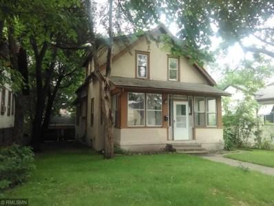 3623 Colfax Avenue N, Minneapolis, MN 55412 - #: 5000652