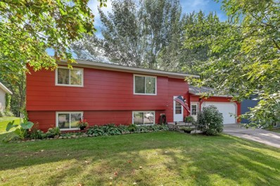 730 11th Street N, Sauk Rapids, MN 56379 - MLS#: 5000710