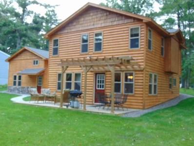 2047 White Pine Point Trail SW, Pine River, MN 56474 - MLS#: 5000727