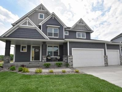 12774 Lake Vista Lane, Champlin, MN 55316 - MLS#: 5000807