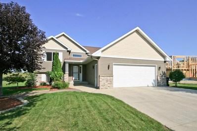 455 Ottawa Avenue SE, Hutchinson, MN 55350 - MLS#: 5000830