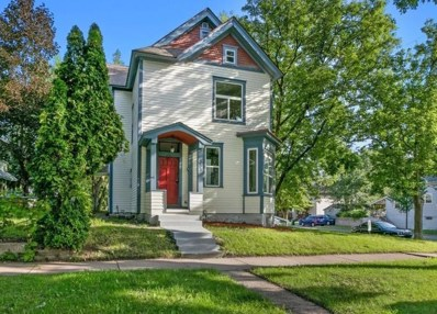 353 Fuller Avenue, Saint Paul, MN 55103 - MLS#: 5000858