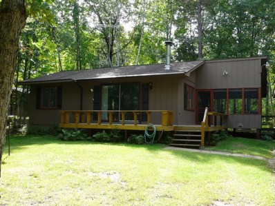 3653 Deer Lodge Drive, Danbury, WI 54830 - MLS#: 5000963